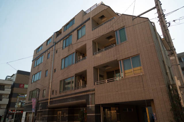 アクシア桜新町