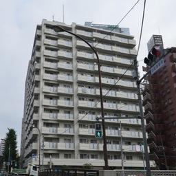 五反田リーラハイタウン