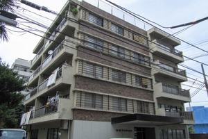 新宿マンション