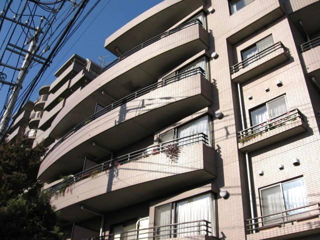 世田谷桜丘シティハウス