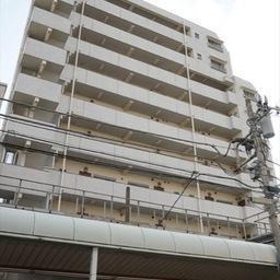 ニックハイム鶴見第6
