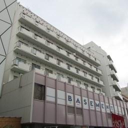 東中野アパートメンツ