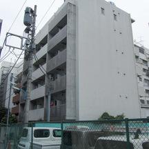 ヴォーガコルテ東新宿