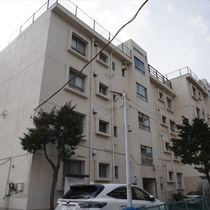 産業住宅協会北軽井沢アパート