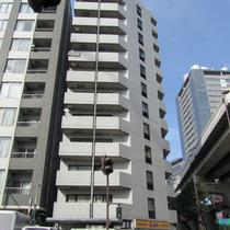 陽輪台西新宿
