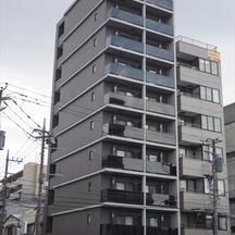 クレイシア西横浜