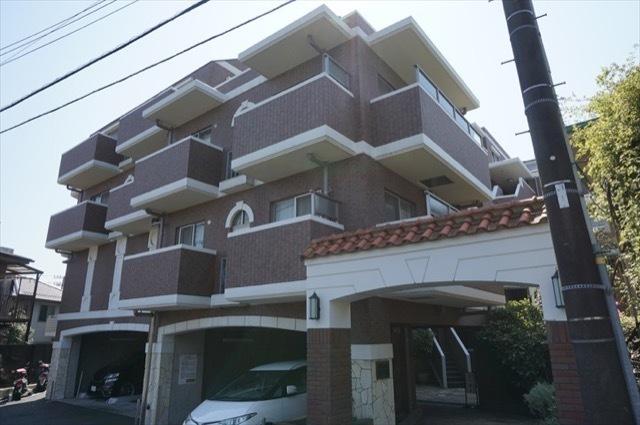 グランシティ横浜テラッツア睦町