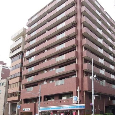 パラッシオ蔵前浅草寿町