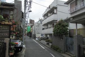 スカイコート新宿落合第4の外観