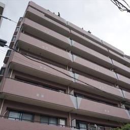 ボヌール武蔵小杉