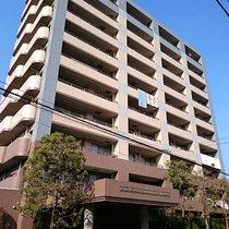 ライオンズマンション蒲田東パークサイド