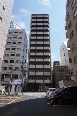 ハーモニーレジデンス錦糸町#003の外観