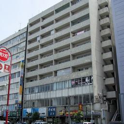 カーサ新宿