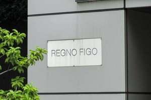 レグノフィーゴ駒場東大前の看板