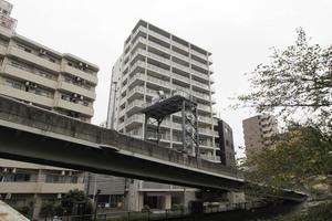 ベリスタ文京関口(文京区)の外観