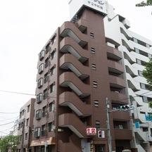 キャニオンマンション第2中村橋