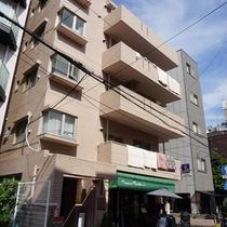 コスモ横浜シティスクエア