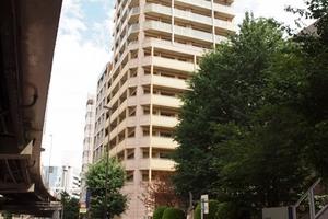 レジディア神田東の外観