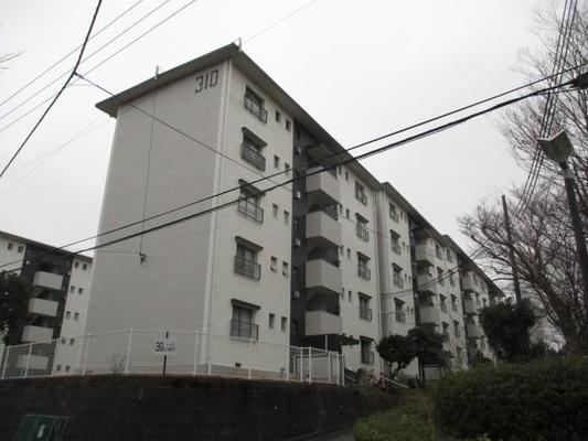 片倉台団地3街区10号棟