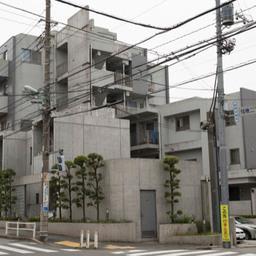 駒沢ハウス