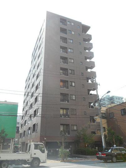 レクセルマンション錦糸町