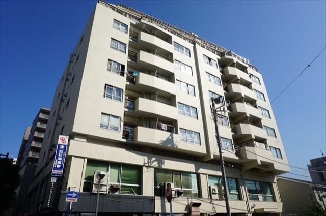 コーポ富士(横浜市)