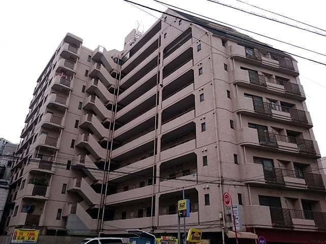 セザール第2蒲田