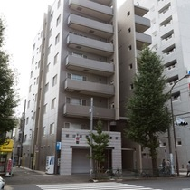 グランドメゾン高円寺
