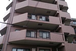 マイキャッスル新蒲田