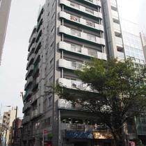セブンスターマンション第1日本橋
