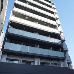 ガーラステーション横濱阪東橋