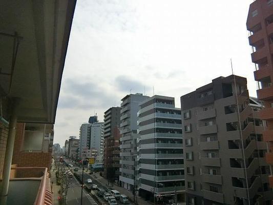 弥生コーポ(弥生町78)