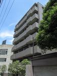 ルーブル神楽坂弐番館