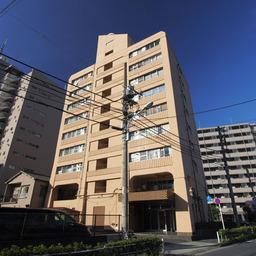 志村ハビテーション(板橋区東坂下)