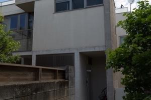 石神井公園の集合住宅の外観