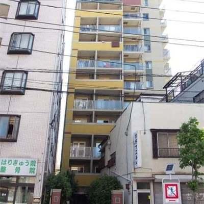 ライジングプレイス浅草弐番館