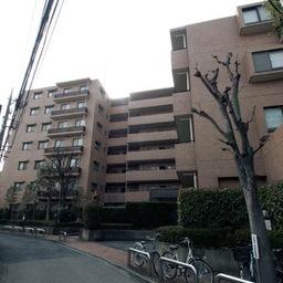竹ノ塚パークホームズ