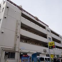 板橋本町マンション