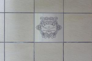 センチュリー立石さくら通りコルダ館の看板