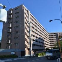 日商岩井東品川マンション