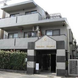 ガーデンホーム多摩川2