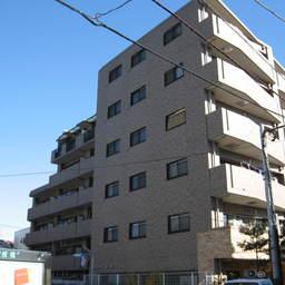 コニファーコート志村壱番館