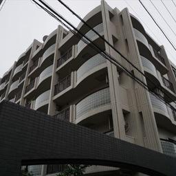 日吉ダイヤモンドマンション1号館