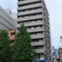 朝日西五反田マンション