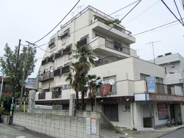 高田マンション