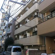 メインステージ幡ヶ谷駅前