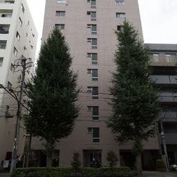 上荻永谷マンション