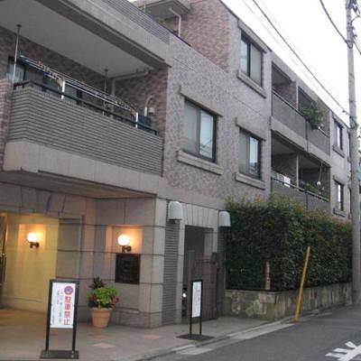 クレッセント阿佐ヶ谷