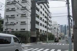 コスモ中野弥生リベディアの外観