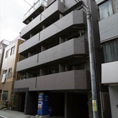 ルーブル西荻窪弐番館